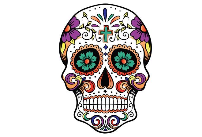Tequila Jacks - Día de Muertos